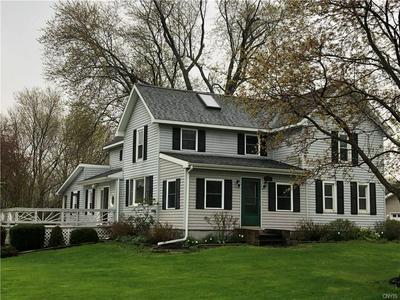 5820 MIDDLE RD, Stockbridge, NY 13409 - Photo 1