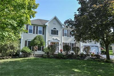 9 HELMSFORD WAY, Penfield, NY 14526 - Photo 1