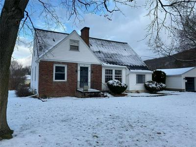 45 VAN CAMPEN ST, North Dansville, NY 14437 - Photo 2
