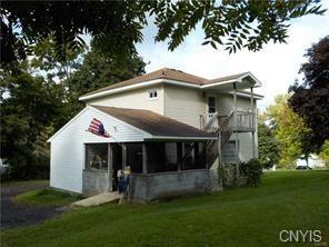 2566 E MECHANIC ST, CATO, NY 13033 - Photo 2