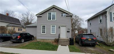 27 LEONARD ST, North Dansville, NY 14437 - Photo 1
