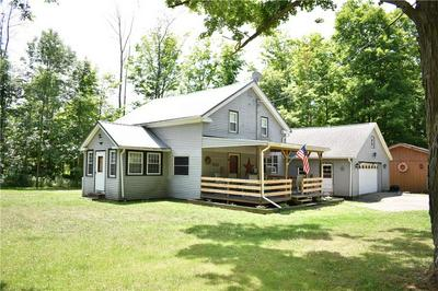 2551 BUTTS RD, North Harmony, NY 14710 - Photo 1