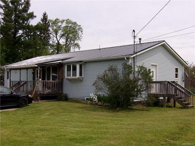 9018 COUNCIL HOUSE RD, CANEADEA, NY 14717 - Photo 1