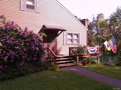 3608 FORD MILES RD, Hinsdale, NY 14727 - Photo 2