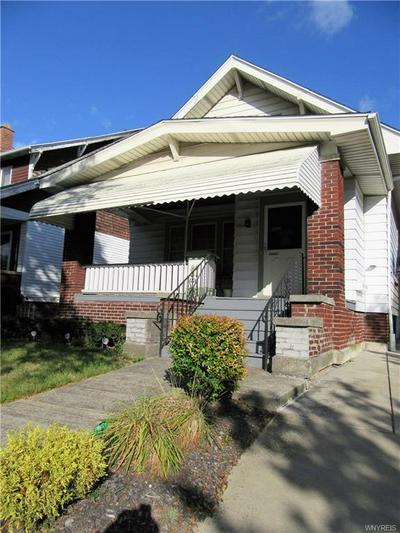 87 NORWALK AVE, Buffalo, NY 14216 - Photo 2