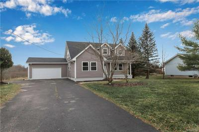 9035 CLARENCE CENTER RD, Clarence, NY 14032 - Photo 1