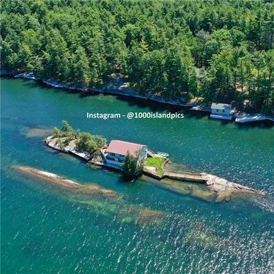 0 PARADICE ISLAND/CHIPPEWA BAY, Hammond, NY 13646 - Photo 1