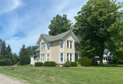 1013 COUNTY LINE RD, Kendall, NY 14464 - Photo 1