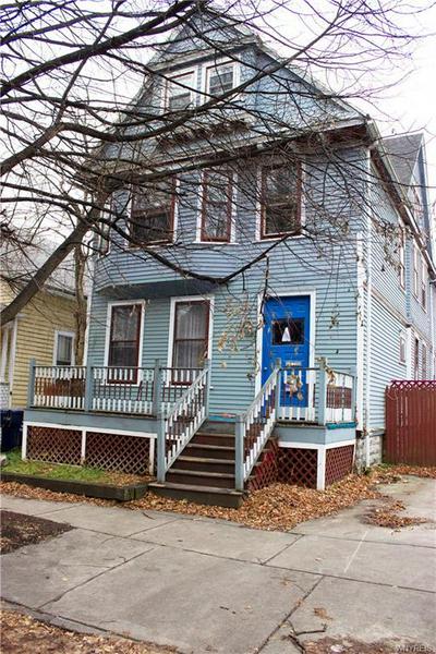 40 COLLEGE ST # 42, Buffalo, NY 14201 - Photo 1