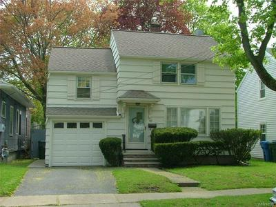 65 FORT HILL TER, Rochester, NY 14620 - Photo 1