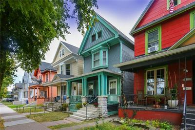 34 FARGO AVE, Buffalo, NY 14201 - Photo 1