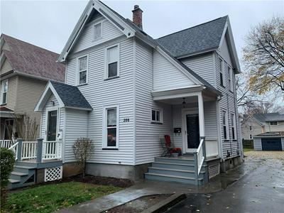 286 AVERILL AVE, Rochester, NY 14620 - Photo 1