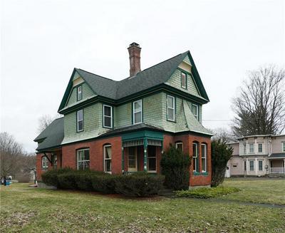 69 E MAIN ST, EARLVILLE, NY 13332 - Photo 1