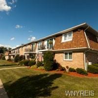 61A GEORGIAN LN, Amherst, NY 14221 - Photo 1