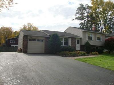 4282 VINE MEADOW RD, Clay, NY 13090 - Photo 2