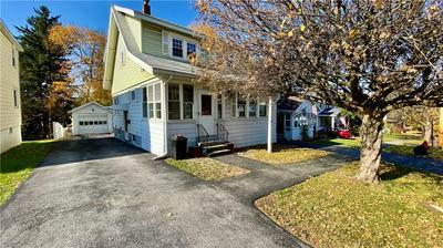 328 NICHOLS AVE, Syracuse, NY 13206 - Photo 1