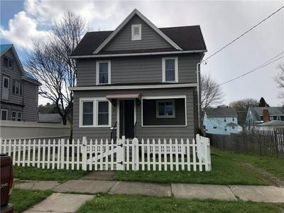 88 LINWOOD AVE, Jamestown, NY 14701 - Photo 2
