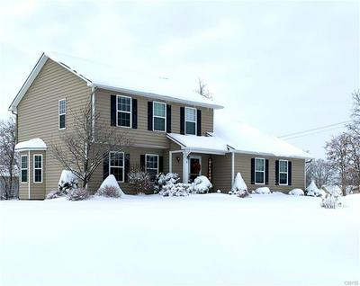 6 AMY LEU LN, BALDWINSVILLE, NY 13027 - Photo 1