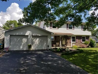 6225 BUCKSKIN DR, Farmington, NY 14425 - Photo 2