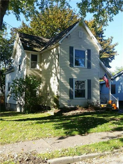 414 PARK AVE, FULTON, NY 13069 - Photo 2