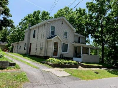 26 MECHANIC ST, Elbridge, NY 13080 - Photo 1