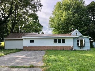 1110 GANSON AVE, Darien, NY 14036 - Photo 1