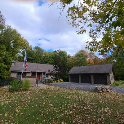 26 SCHILLY RD, Hastings, NY 13036 - Photo 1