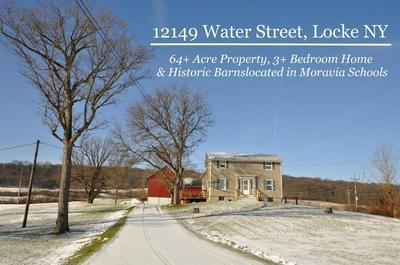 12149 WATER ST, LOCKE, NY 13092 - Photo 2
