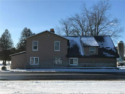 7576 STATE ROUTE 20, Sangerfield, NY 13480 - Photo 1