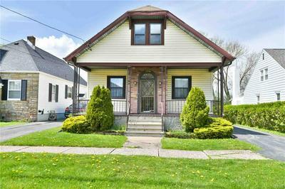 1226 HAMMOND AVE, Utica, NY 13501 - Photo 1