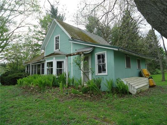 0 COUNTRY CLUB EXTENSION, CASTILE, NY 14427 - Photo 2