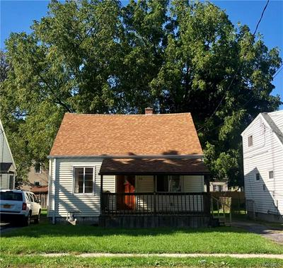 44 S RYAN ST S STREET, Buffalo, NY 14210 - Photo 2