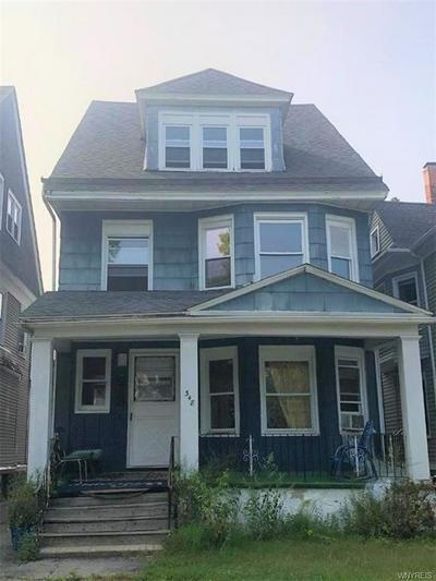 348 BAYNES ST, Buffalo, NY 14213 - Photo 1