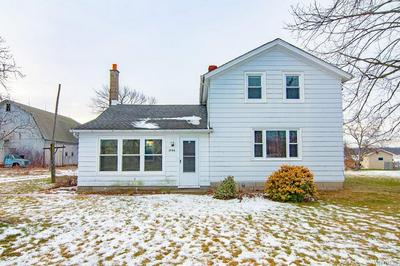 1706 YOUNGSTOWN-WILSON S ROAD, RANSOMVILLE, NY 14131 - Photo 1