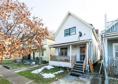 321 RHODE ISLAND ST, Buffalo, NY 14213 - Photo 1