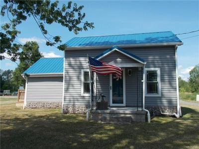 3436 BEEBE RD, Wilson, NY 14108 - Photo 1
