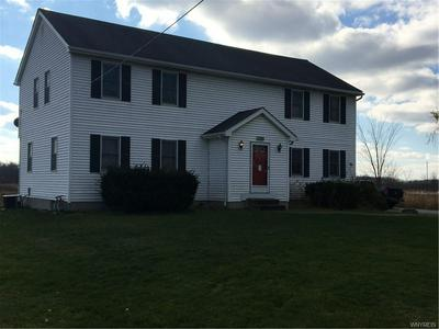 3760 MAPLETON RD # LEFT, Wheatfield, NY 14132 - Photo 1