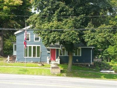 12053 MILL ST, WOLCOTT, NY 14590 - Photo 1
