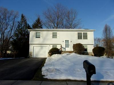 26 JEANNETTE ST, GENEVA, NY 14456 - Photo 1