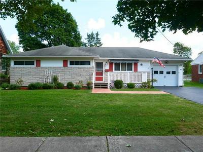 70 ONTARIO ST, Mendon, NY 14472 - Photo 1