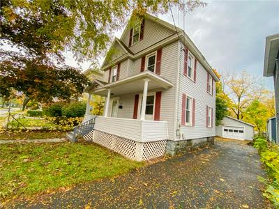 23 PERRY ST, Auburn, NY 13021 - Photo 1