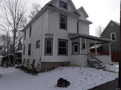 8 LEICESTER ST, PERRY, NY 14530 - Photo 1