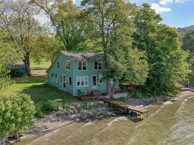 828 GREEN COVE DR, Middlesex, NY 14507 - Photo 1