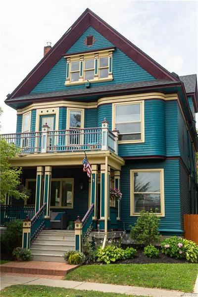 154 NORWOOD AVE, Buffalo, NY 14222 - Photo 1