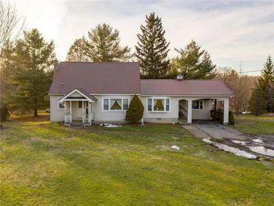 2167 LEICESTER RD, Leicester, NY 14481 - Photo 1