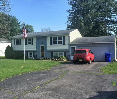 3873 BRICK SCHOOLHOUSE RD, Hamlin, NY 14464 - Photo 2
