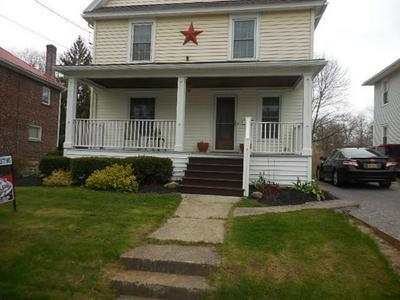 43 BENEDICT ST, Perry, NY 14530 - Photo 1