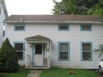 17 HOPKINS ST, Mount Morris, NY 14510 - Photo 1