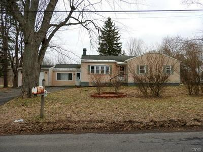 56 ARTILLERY LN, BALDWINSVILLE, NY 13027 - Photo 1