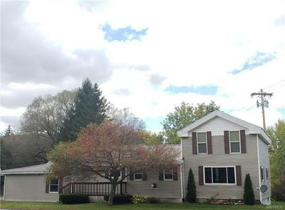 8928 ROUTE 242, Little Valley, NY 14755 - Photo 1